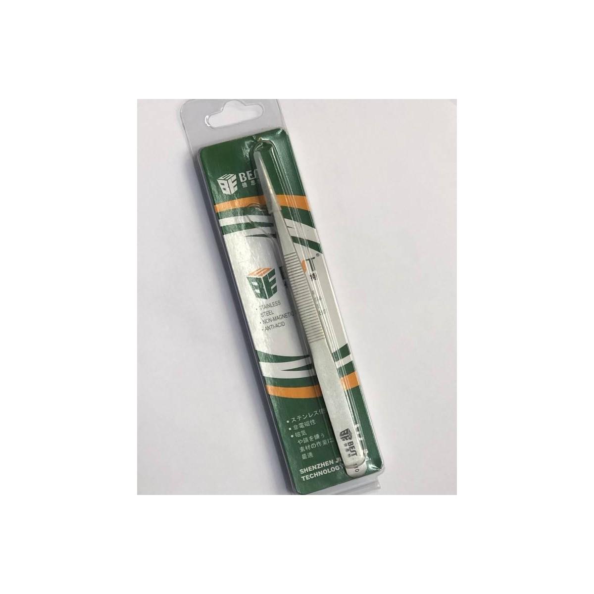 pinzas BEST-110 de acero inixidable