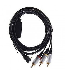 Cable con salida S-Video para PSP 2000
