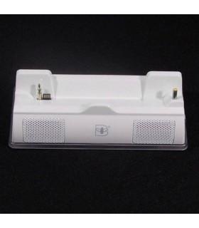 Altavoz e suporte para PSP 2000/3000