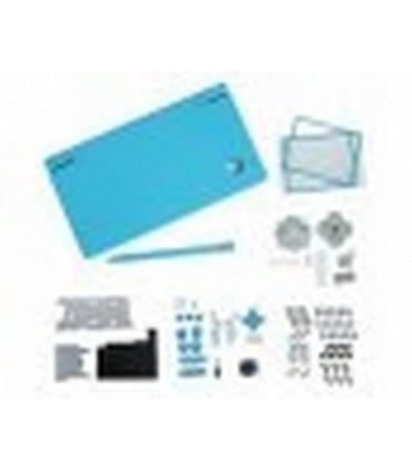 Carcaça Nintendo DSi -Azul Claro