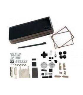 Carcaça Nintendo DSi - preto
