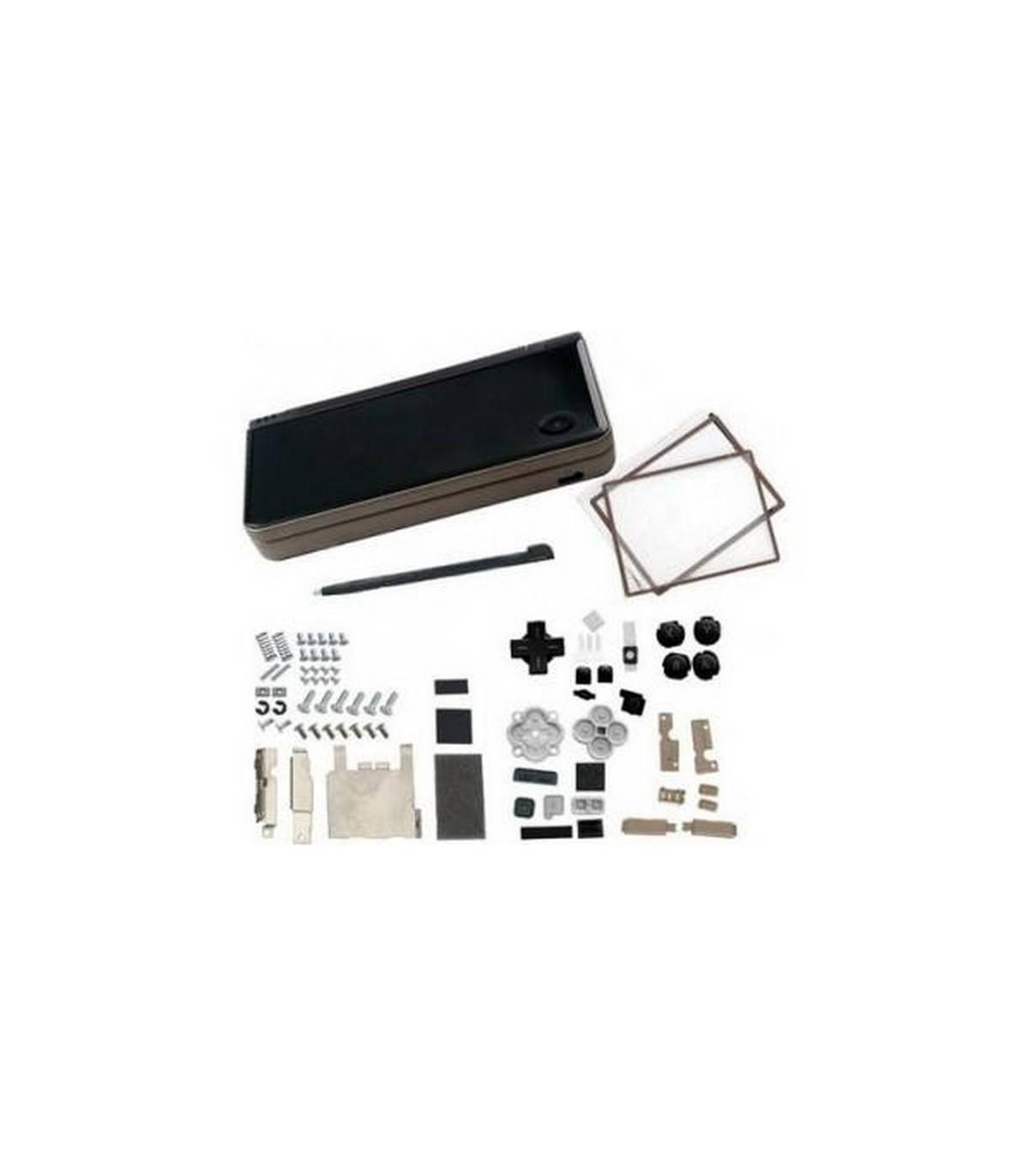 Carcasa Nintendo DSi - negro