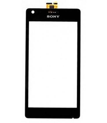 Tactil Sony Xperia M C1904, C1905 Preto