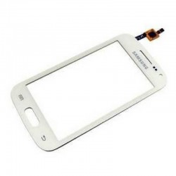 Ecrã tactil Samsung Galaxy Ace Plus S7500 branca