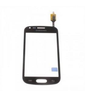 Funda / Carcasa Rock Texture plastico para iPhone 4 - 4S Magenta