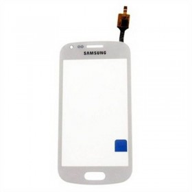 pantalla tactil display samsung galaxy trend plus s7580 blanco