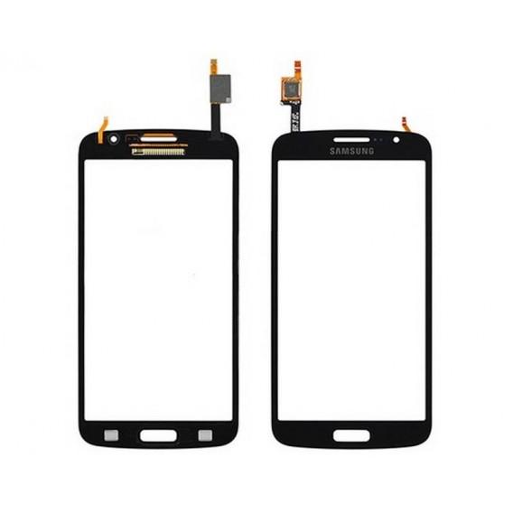 Ecrã Táctil Samsung Galaxy Grand 2 G7105 preto
