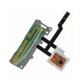 Modulo Conjunto Completo Flex Con Micro, Buzzer Original Nokia Lumia 800