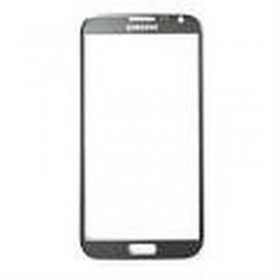 cristal Samsung Galaxy Note 2, LTE N7105 gris