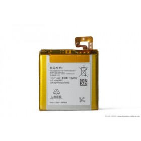 BATERIA ORIGINAL SONY XPERIA XPERIA T LT30P