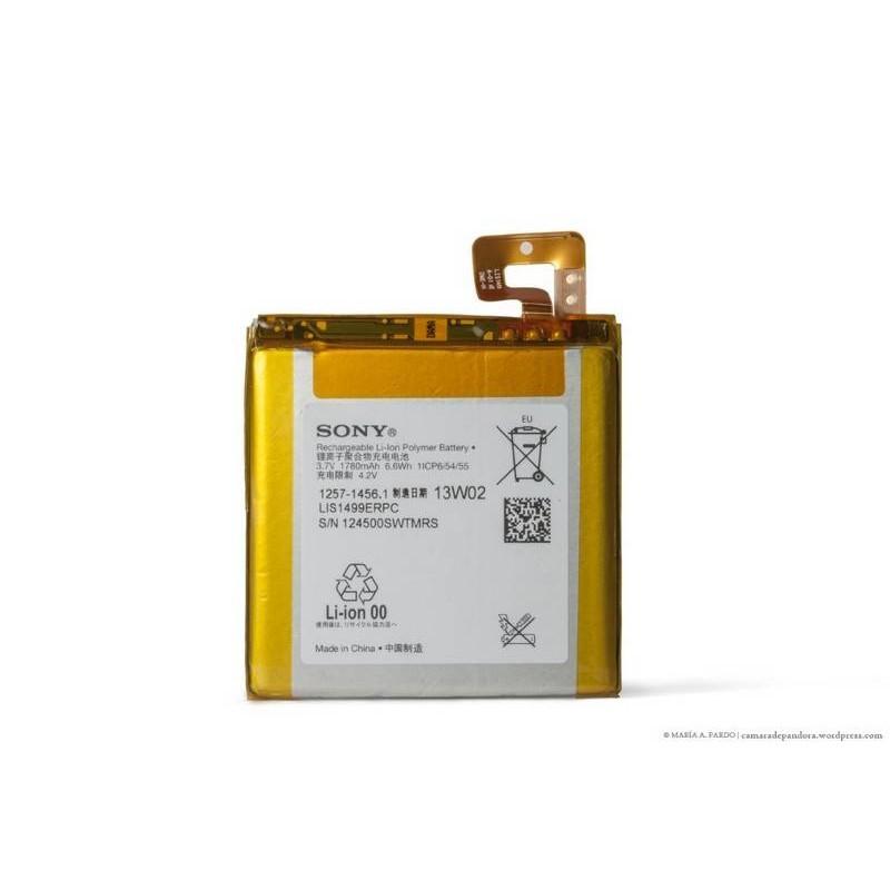 BaTERIA SONY XPERIA XPERIA T  LT30P