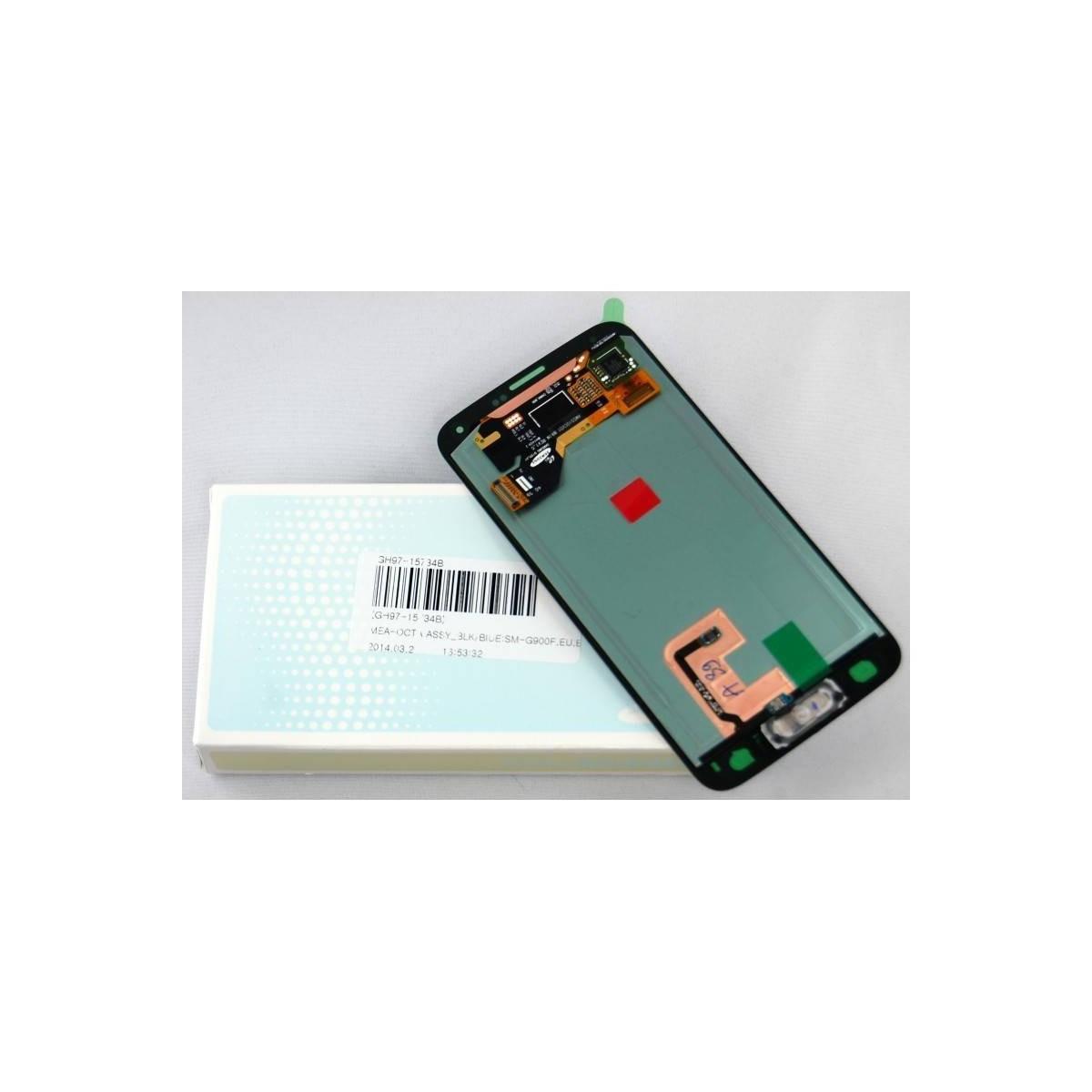 PANTALLA SAMSUNG GALAXY S4 I9600 NEGRA