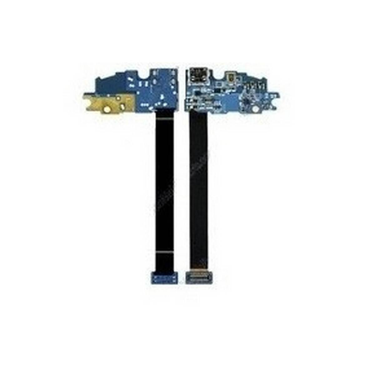 Conector de carga samsung express i8730