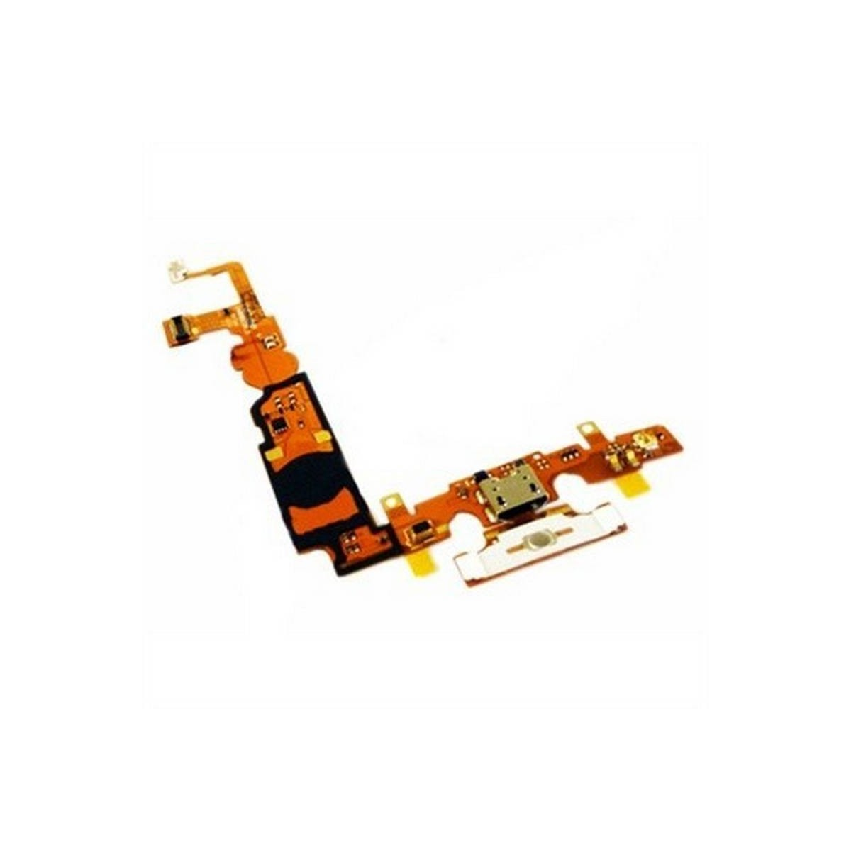conector de carga LG L7 II P710