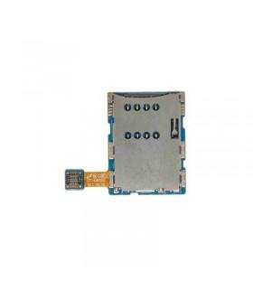 LECTOR SIM COM FLEX SAMSUNG GALAXY NOTE 10.1 N8000
