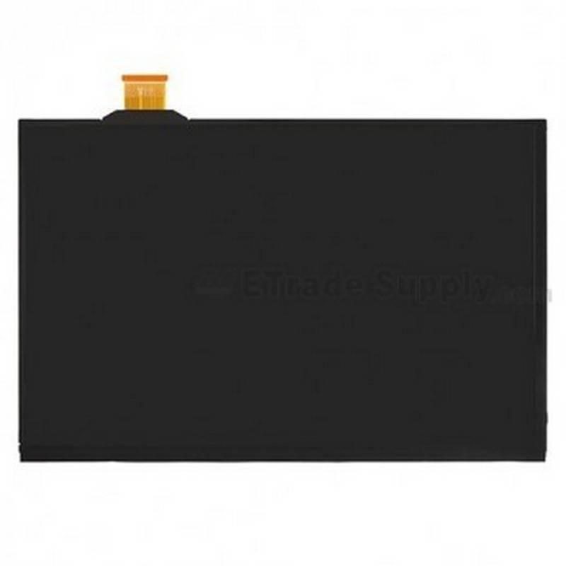 LCD SAMSUNG GALAXY NOTE 10.1 N8000