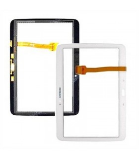 Tactil Samsung Galaxy Tab 3 10.1 P5200, P5210 branco.
