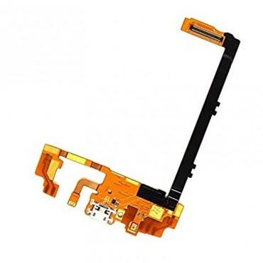 Flex Conector de Carrega e Microfono para Lg Nexus 5 D820
