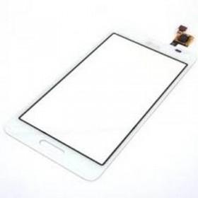 TACTIL LG OPTIMUS F6 D505 BLANCO