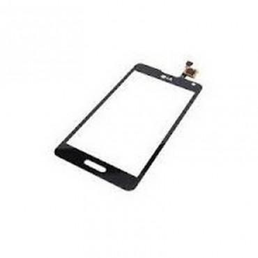 tactil LG Optimus F6 D505 PRETO