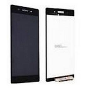 Pantalla LCD Completa sin marco Sony Xperia Z2 D6502 D6503 D6543