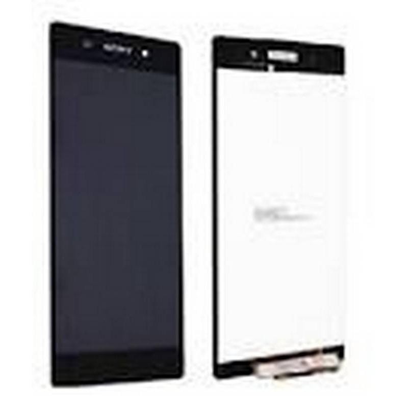 Pantalla tactil de repuesto para Huawei G630 negro
