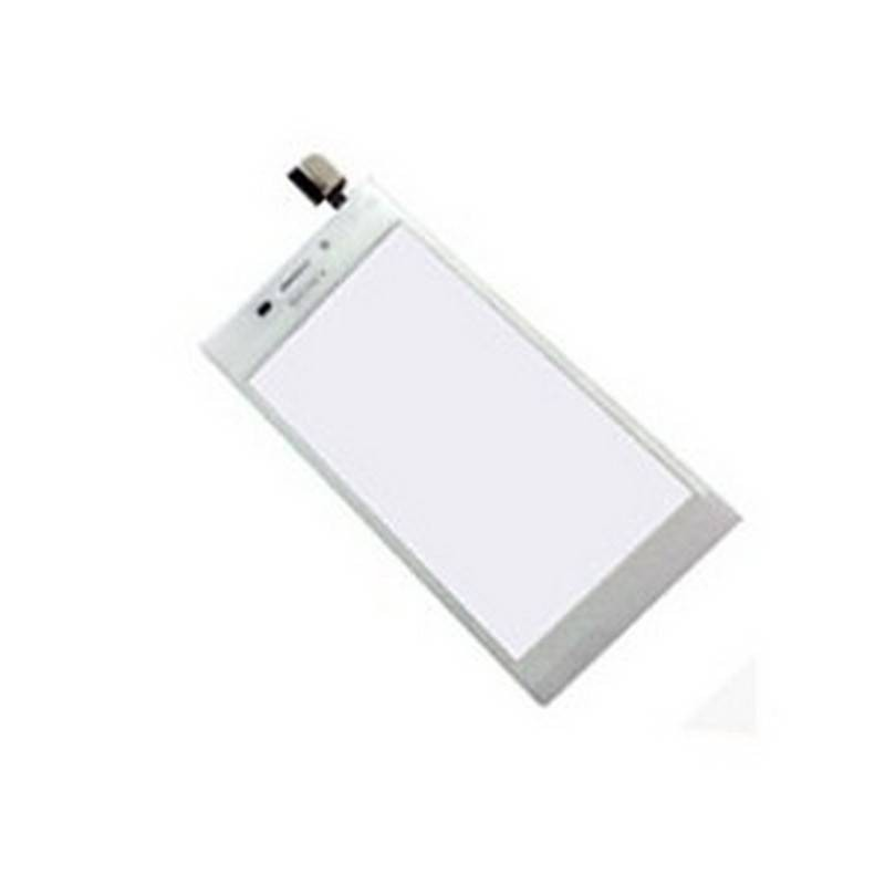 TACTIL Sony Xperia M2 S50H D2303 D2305 D2306 Blanco
