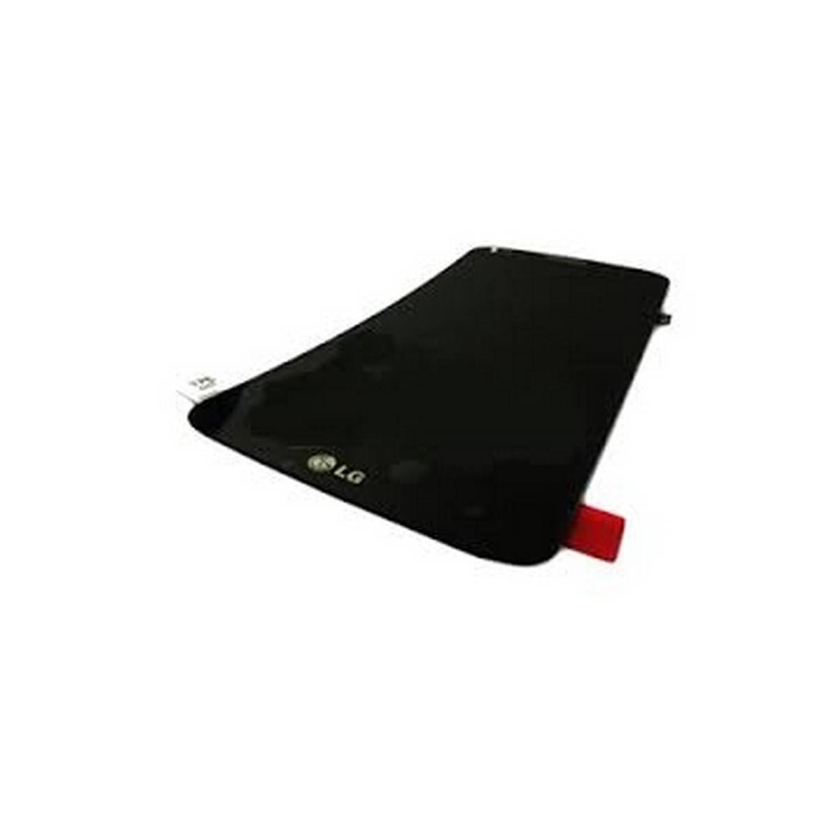 pantalla completa LG G FLEX D955 negra