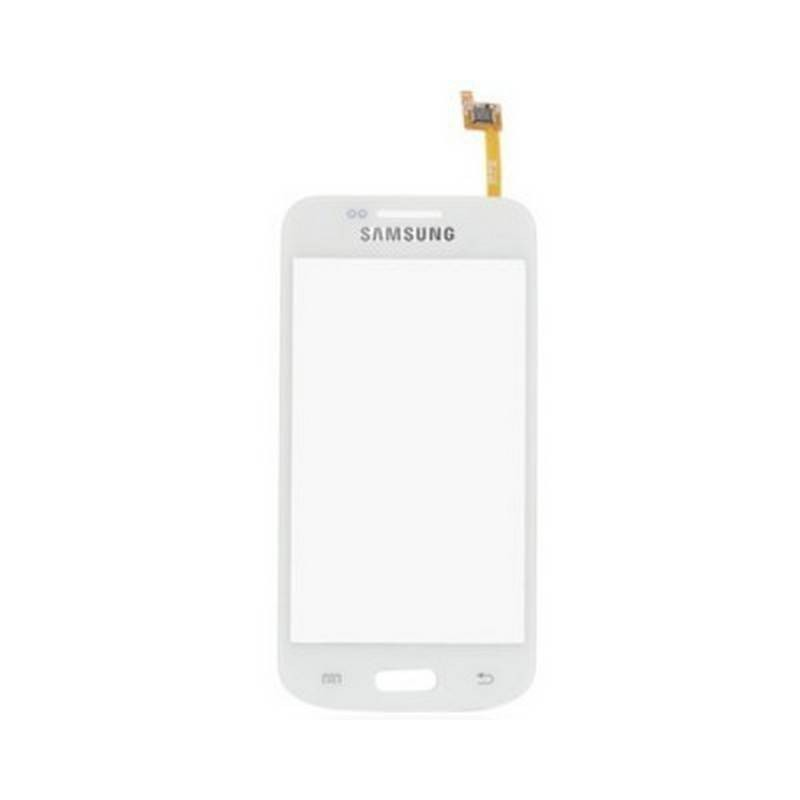 TACTIL Samsung Galaxy Core Plus G350 BLANCO