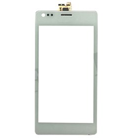 TActil Sony Xperia M C1904, C1905 BLANCO