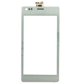 TActil Sony Xperia M C1904, C1905 branco