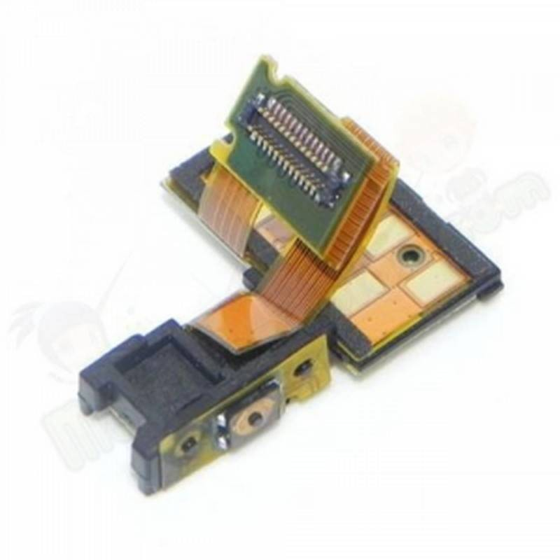 Modulo Flex Sensor y Boton Encendido Sony Xperia S LT26i