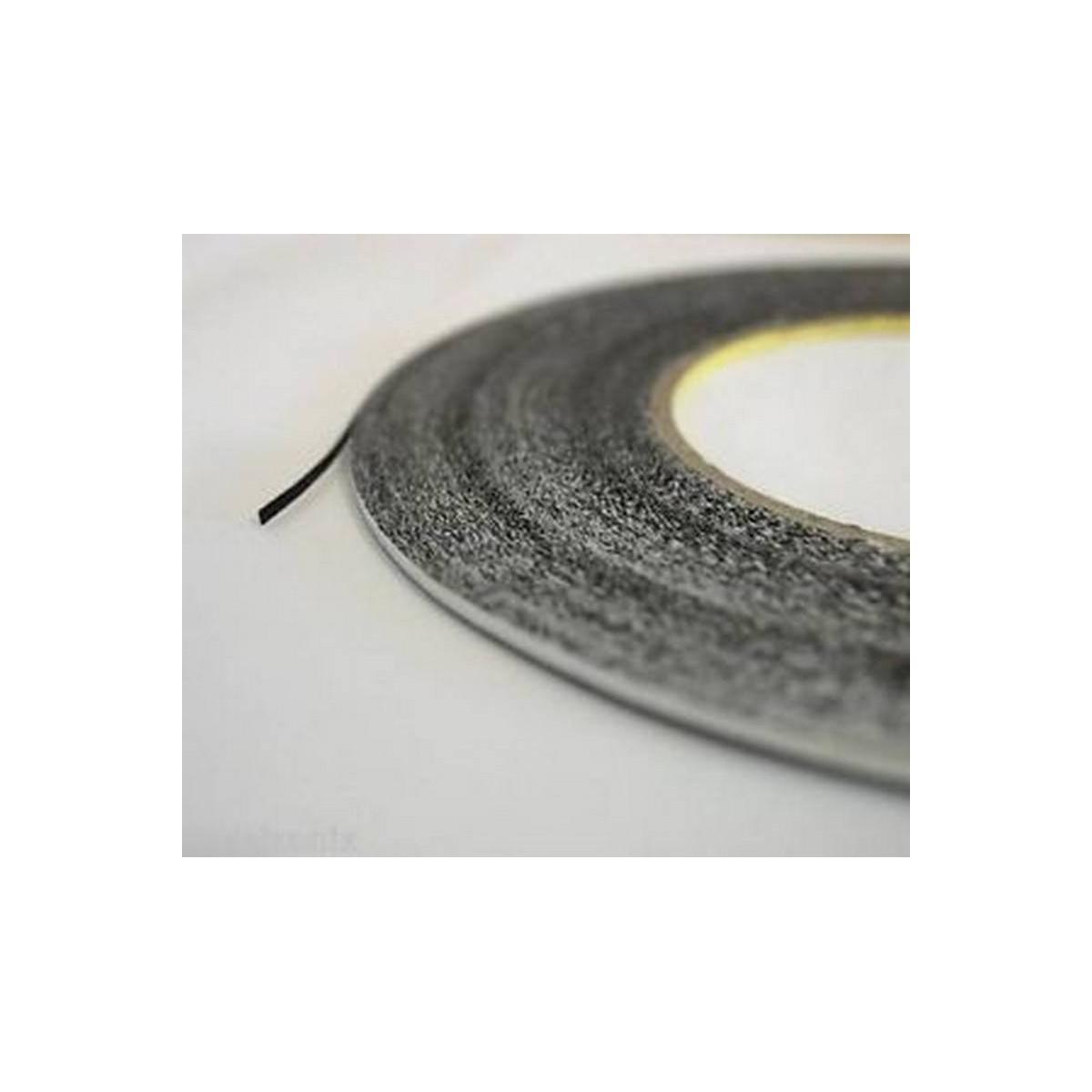 Cinta adhesiva de doble cara 3M, 5mm