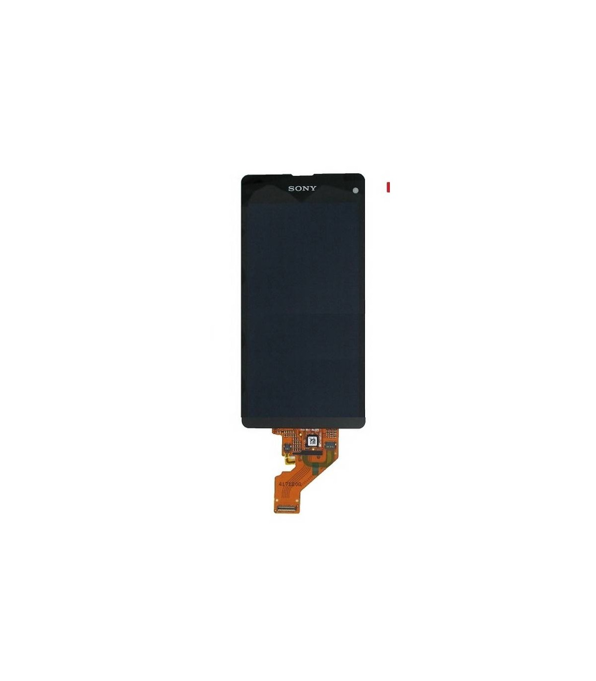 pantalla completa sony xperia z1 Compact D5503