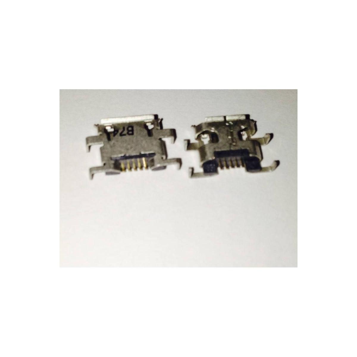 Conector de caga sony xperia M