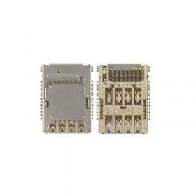 Flex Lector Micro SD samsung galaxy S5 G900