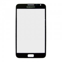 CRISTAL SAMSUNG GALAXY NOTE 1 N7000 NEGRO