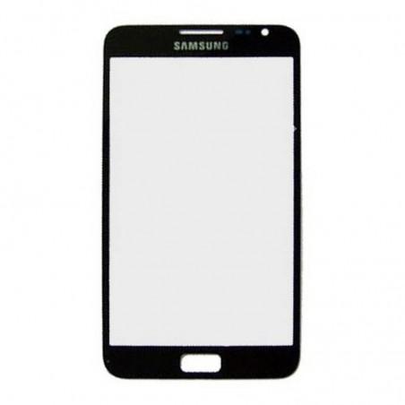 cristal Samsung Galaxy Note 1 N7000 PRETO