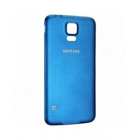 Tapa Trasera para el Samsung Galaxy S5 G900 AZUL
