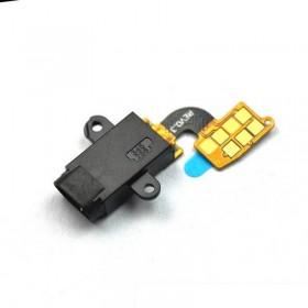 Flex con conector jack de audio para Samsung Galaxy S5, I9600