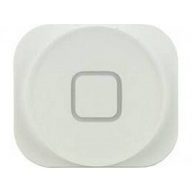Boton home blanco para iPhone 5c