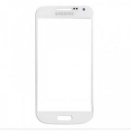 cristal Samsung Galaxy S4 MINI I9190 branco