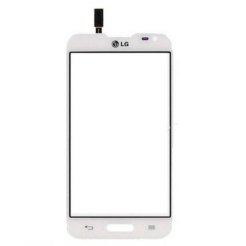 Pantalla tactil LG L70 D320 BLANCO