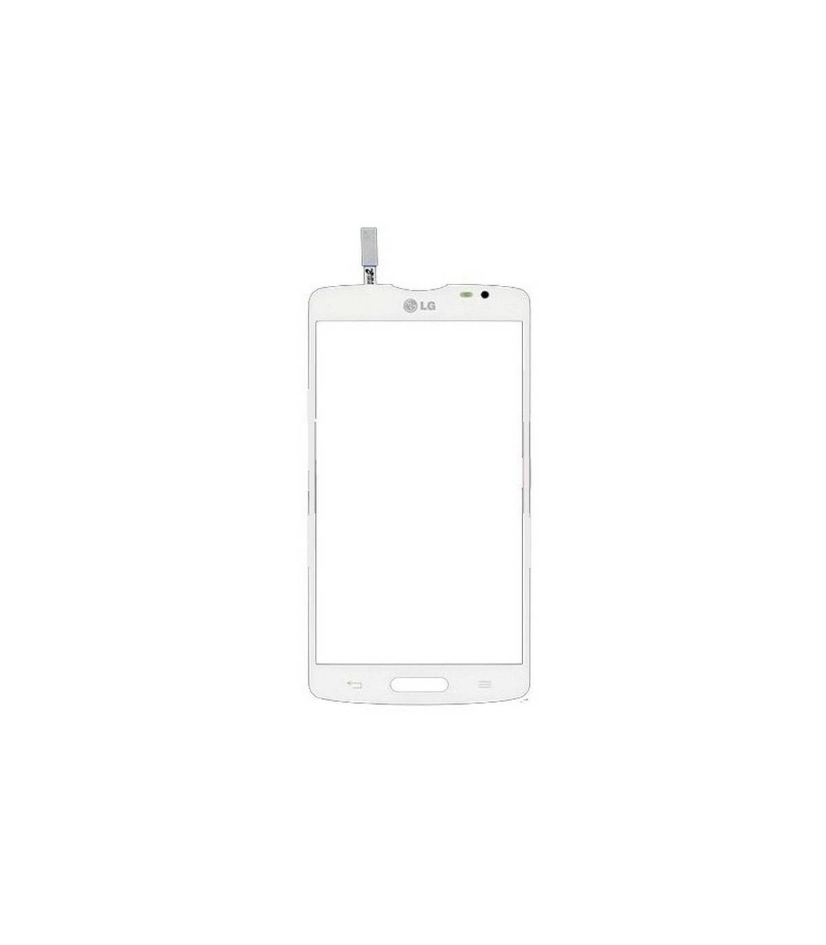 Pantalla tactil LG L80 D373 BLANCO