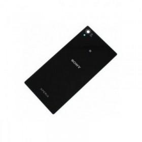 tapa trasera para Xperia Z2, D6502 D6503 D6543 negra