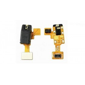 Jack y Sensor de Proximidad LG Nexus 4 E960