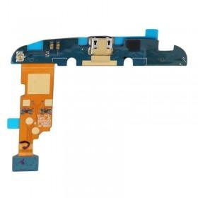 Conector de Carrega e Microfono para Lg Nexus 4 E960