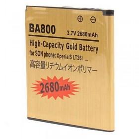 Bateria Sony Xperia V LT25I BA800 ALTA CAPACIDAD