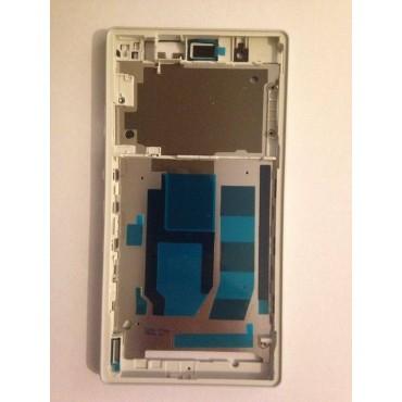 Carcasa Intermedia, Chasis Central blanco Sony Xperia Z, L36H