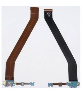 Flex conector de carga y microfono para Samsung Tab 3 P5200, P5210
